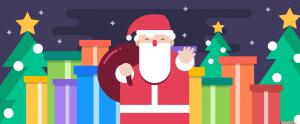 Christmas infographics we love