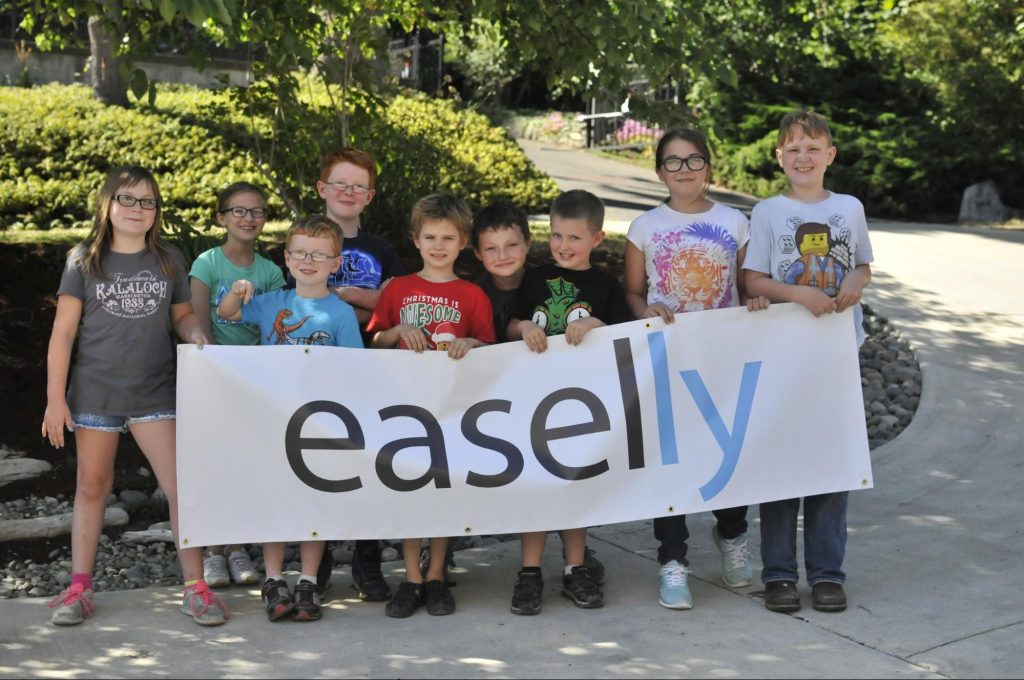 Easelly Summer Camp