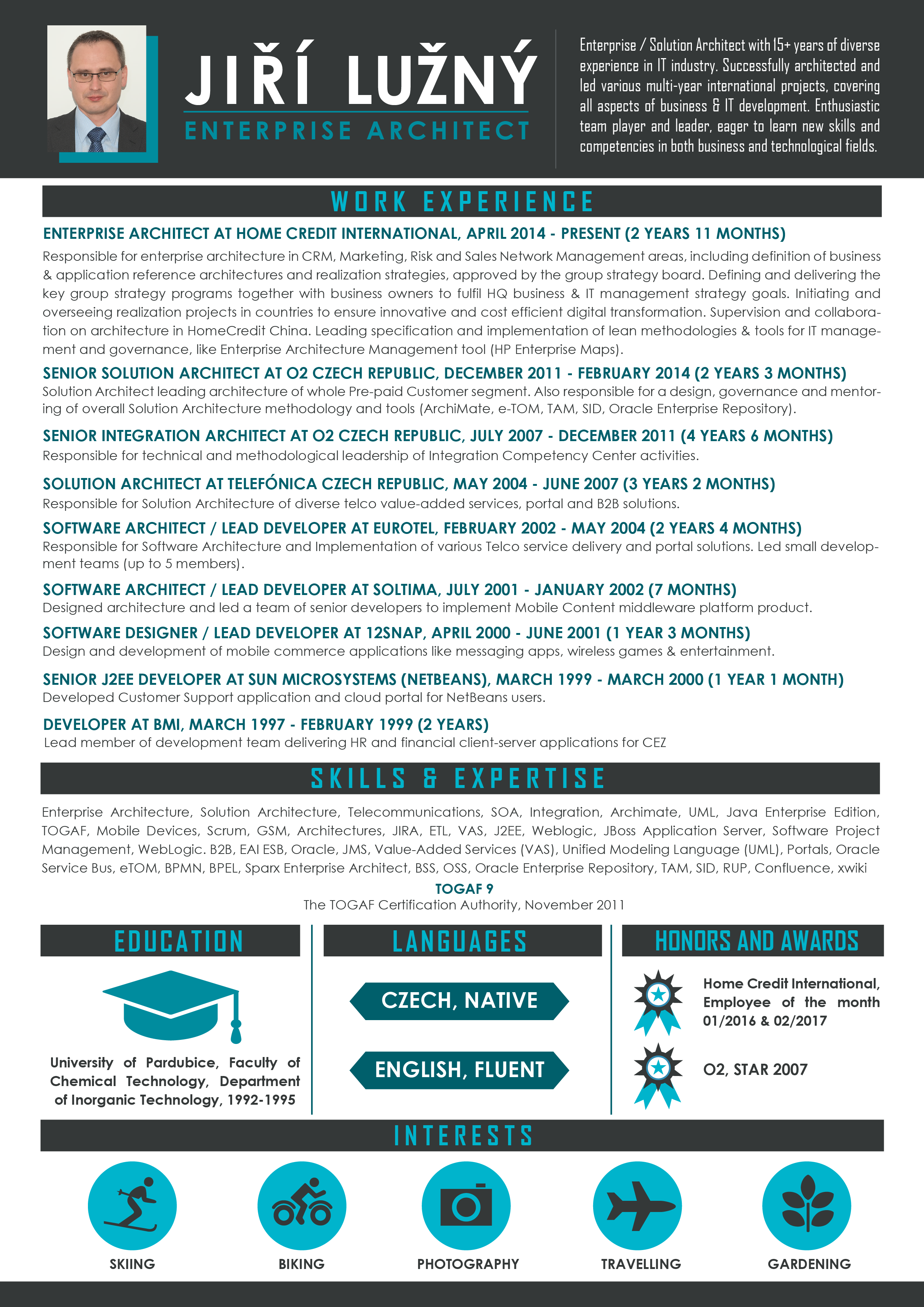 Resume Infographic - Create Amazing Infographics Easel.ly!