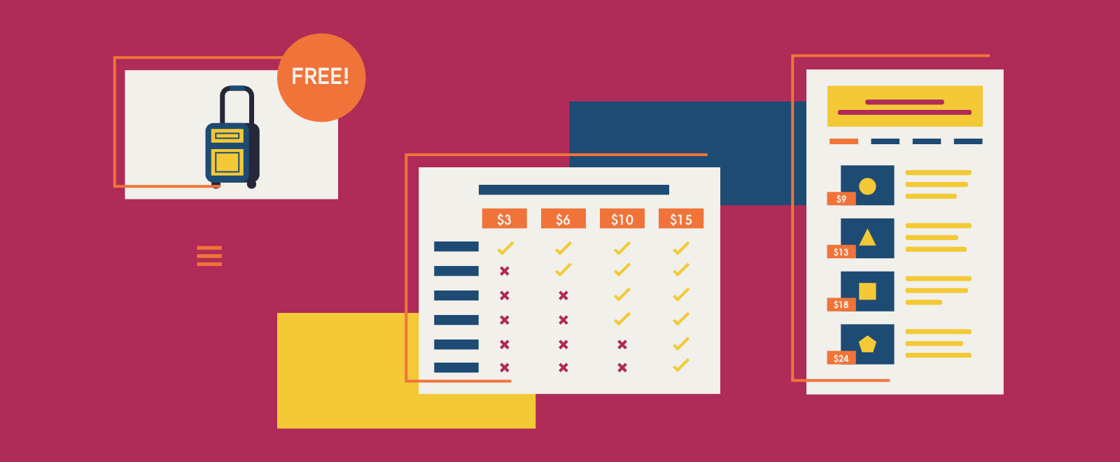 using affordable high quality infographics content marketing