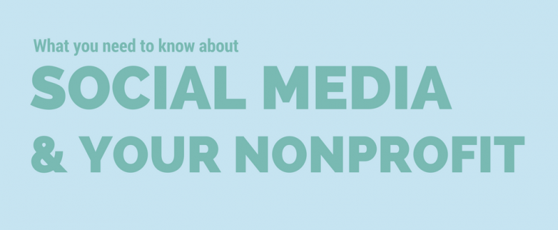 Social Media Infographics to Spread Your Nonprofit's Message