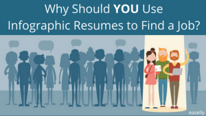 infographic resumes for job applications