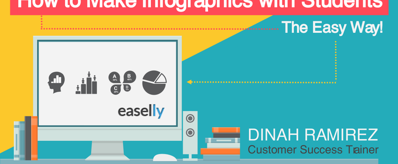 How to Make Infographics With Students: Recap & Replay