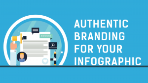 Authentic Branding for Your Infographic Video Image
