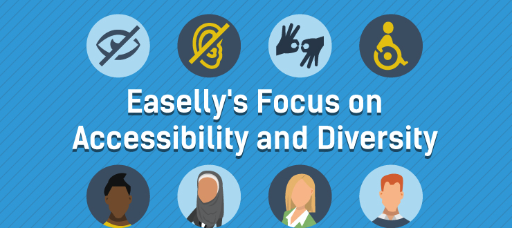 diversity accessibility easelly