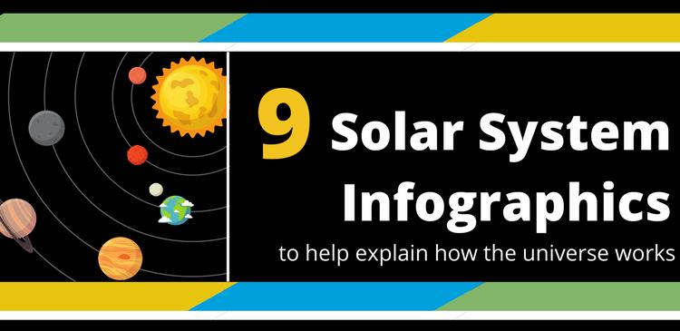 solar-system-infographics
