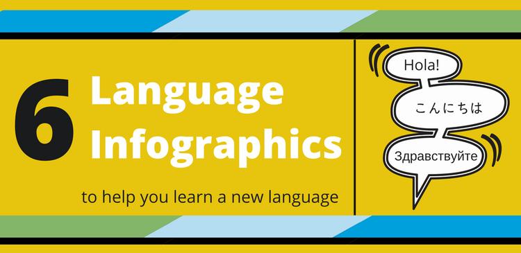 language-infographics