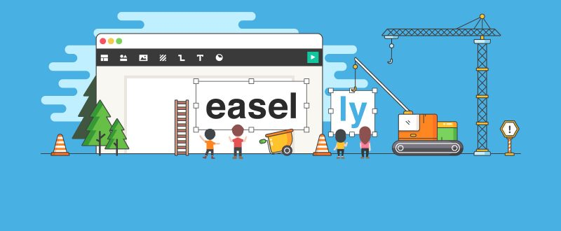 Easelly Updates and Changes – December 2018
