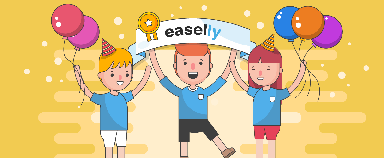 G2Crowd recognized Easelly as a leader in infographic design software