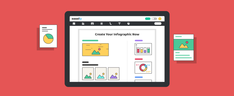 Promoting Your Small Business With Infographics: 4 Great Examples
