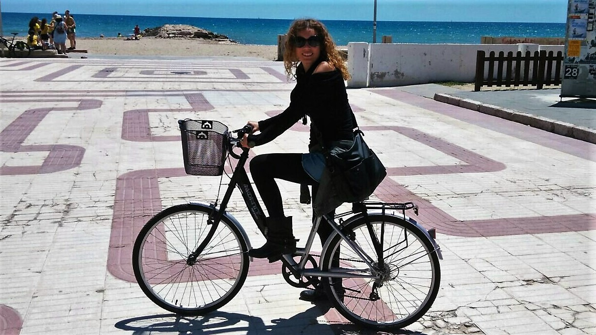 Diana Moragas photo 1