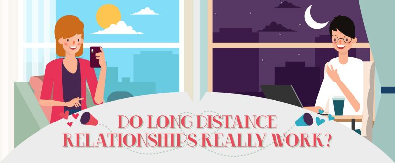 long distance relationship stastistics