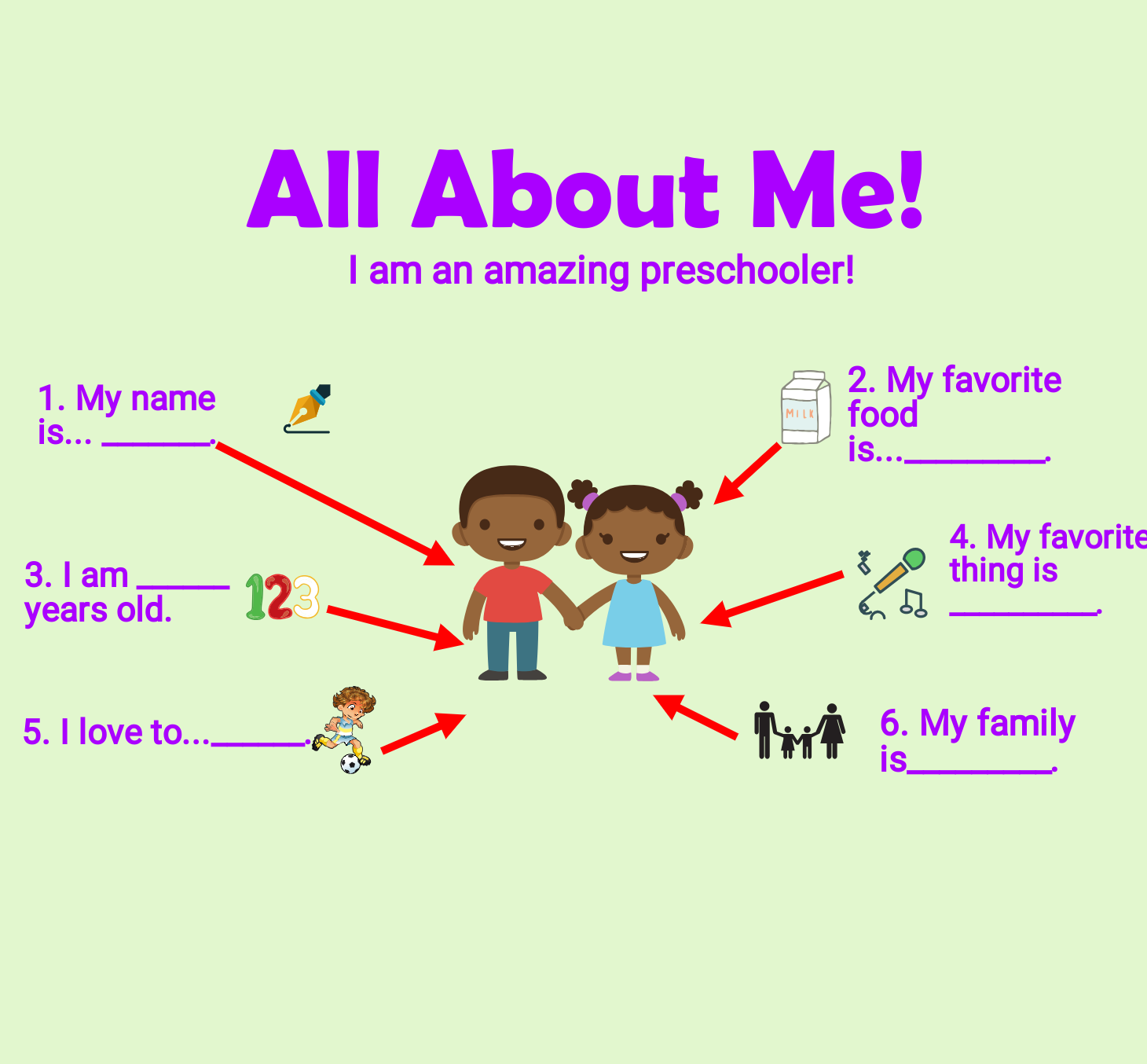 Infographic in the Classroom by NYC Teacher Shellyann Vincent
