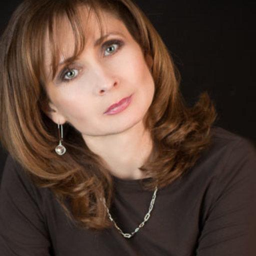 photo of Irina McGrath