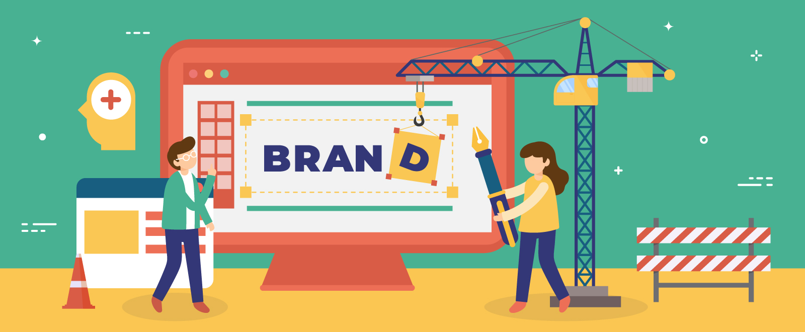 5 Signs that You Should Think About Rebranding