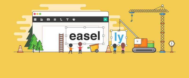 New Feature: Easelly is Now Integrated with Google Classroom